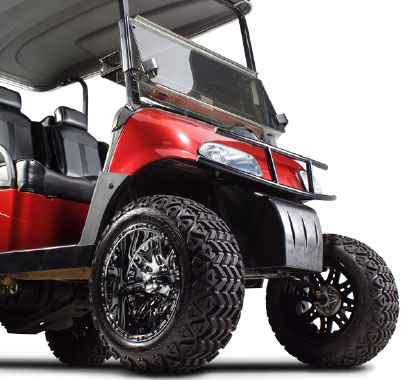 Pro-Fit Parts - Universal Golf Cart Accessories and Parts on