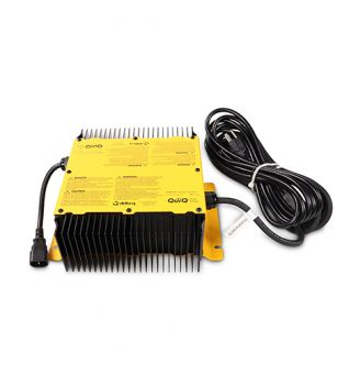 World Charger 48V Off-Board Battery Charger, 16-Amp , 10-ft. DC Cord