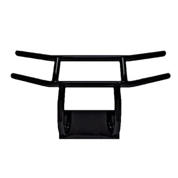 Front Black Brush Guard for Yamaha Drive