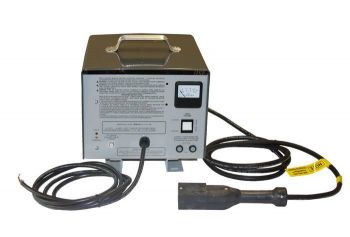 Lester 48V Battery Charger w/ Switchable Input