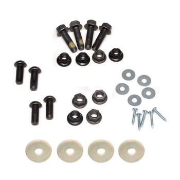 Hardware Kit for Golf Club & Ball Washer Kit