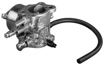 Carburetor Assembly - 2 Vent - 4mm