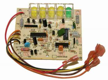Control Board With LED For Powerwise Charger