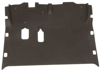 Floor Mat without Horn Hole for RXV