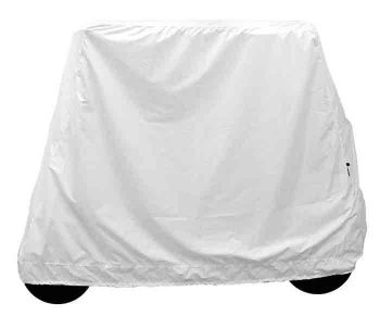 Storage Cover for Vehicles without Top