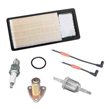 4-CYC Engine Tune-Up Kit W/ Rectangular Air Filter