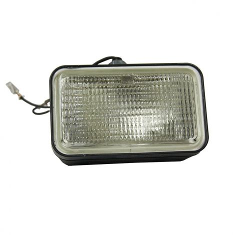 CUSH HEADLIGHT AY (RECTANGULAR)