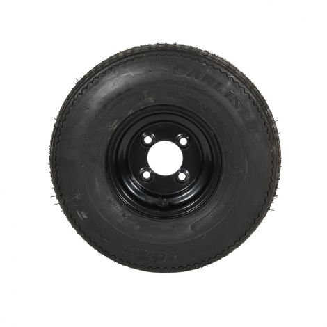 USA Trail Tire & Wheel Assembly