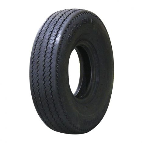 TIRE ONLY-5.70X8-LRC* USA TRAIL