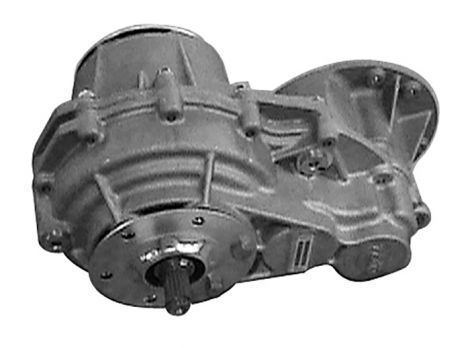 LSV Differential Independent