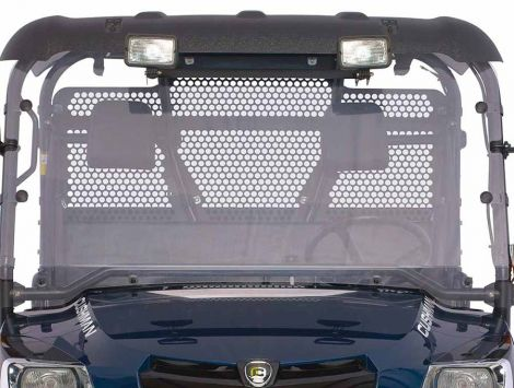 Flat Windshield Kit