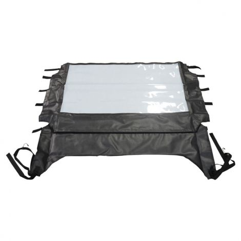 Kit-Soft Windshield Enclosure