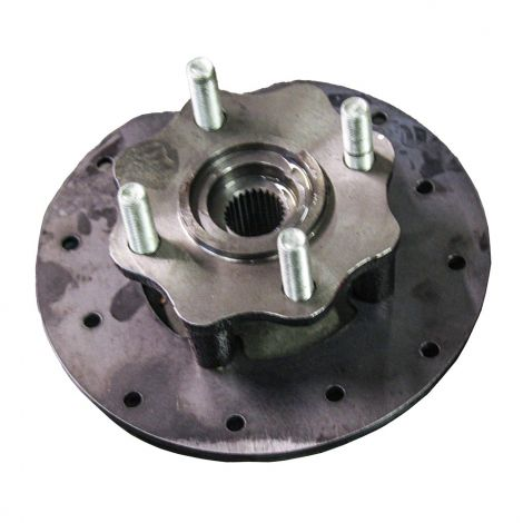 Independent Suspension Hub Assembly (BBB)
