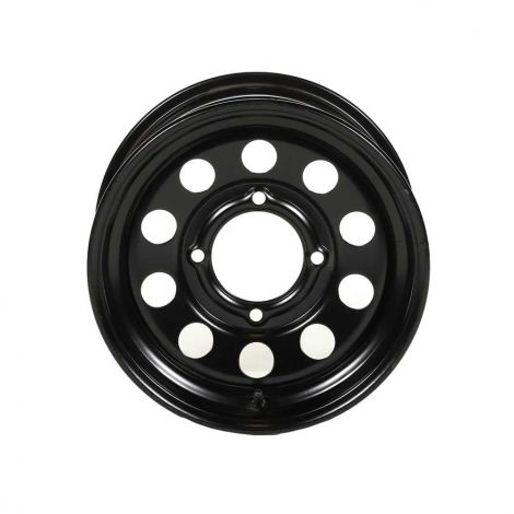 14x8.0 Steel Wheel (4 ON 137 MM)