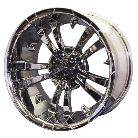 14x7 Maverick SS Wheel (Chrome)