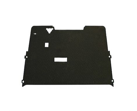 Workhorse Floormat w/Horn Hole
