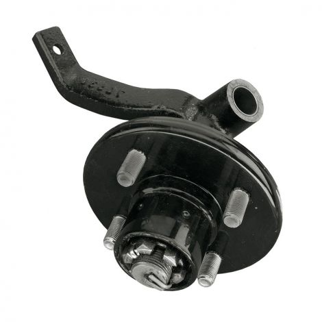 Spindle Assembly (Driver Side)