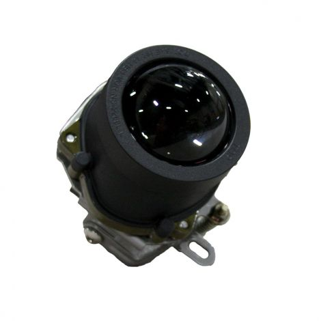 DIPPED-BEAM HEAD LAMP ASSY LH