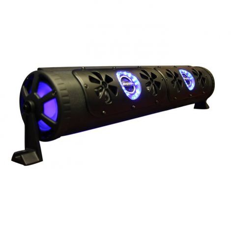 Bazooka Party Bar Bluetooth Speaker
