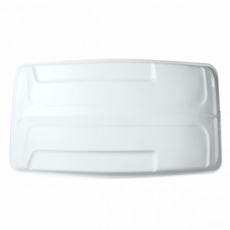 "80"" EZGO RXV Top Kit Without Holes 