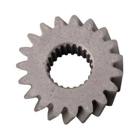 19-Tooth Gear