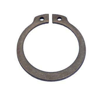 Retaining Ring For HD Driven Clutch