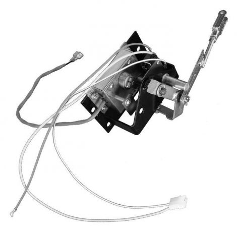 Potentiometer with Support Bracket for ESC