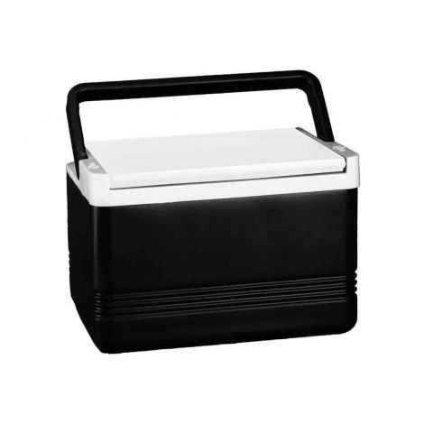 Black Cooler for Golf Car