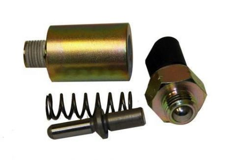 Shift Lever Dentent Lock Kit