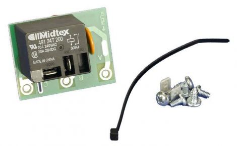 Relay Board Assembly - Powerwise II Charger