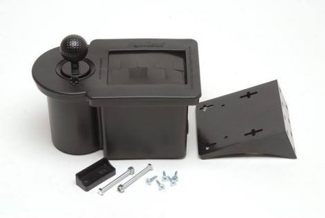 RXV Club and Ball Washer Assembly in Black