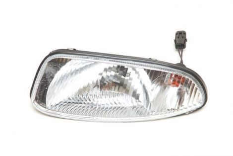 RXV Head Lamp Assembly, Driver Side