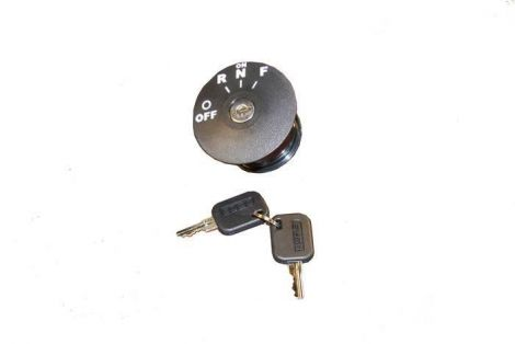 Unique Key Switch (Electric)