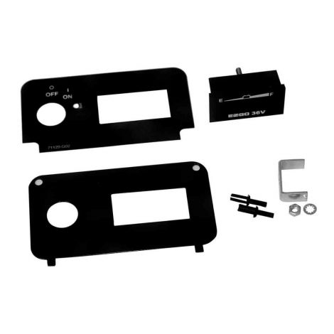 State of Charge Meter Kit for 36V TXT