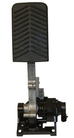 Accelerator Pedal Assembly (Electric)