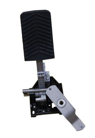Gas Accelerator Pedal Assembly-653202
