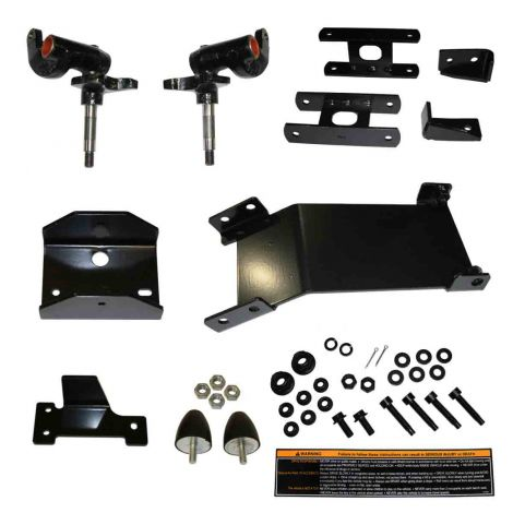 "3"" Inch Spindle Lift Kit for Gas RXV"