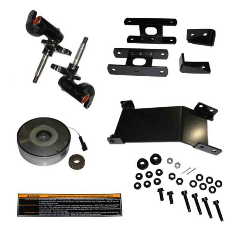 "3"" Inch Spindle Lift Kit for Electric RXV"