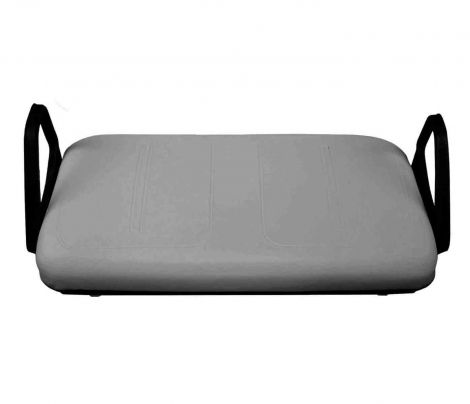 TXT Seat Bottom Assembly (Gray)