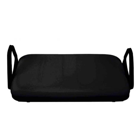 TXT Seat Bottom Assembly (Black)