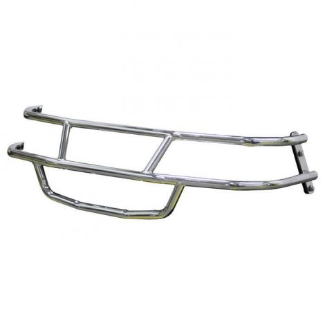 Stainless Steel Front Brush Guard for TXT