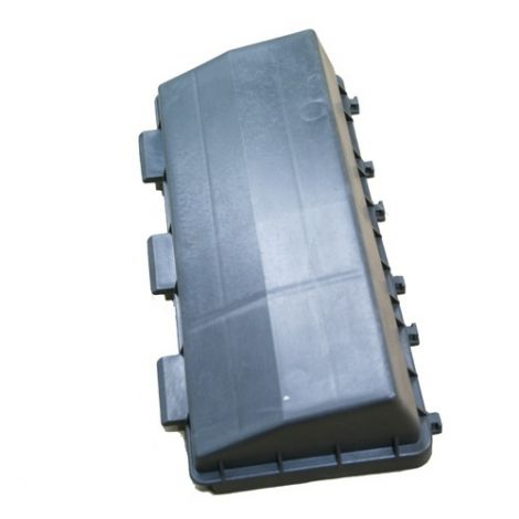 Heat Protected Air Filter Cover (Gray)