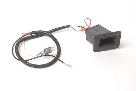 Wiring Harness w/ Receptacle for 48v PowerWise Charger