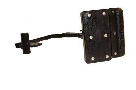 Brake Pedal Assembly with Lights