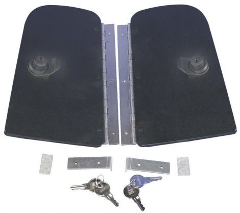 Glove Box Assembly Kit