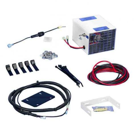 12 Volt Electric Heater Kit
