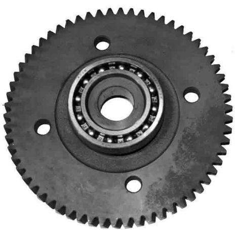 4-Cycle Transaxle Differential Gear (62-Tooth)