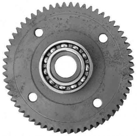 59-Tooth Complete Gear