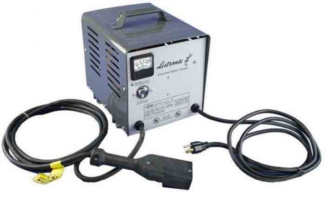 Lester 48V PowerWise Battery Charger 120/60