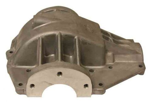 Lower Differential Case for ST 4x4